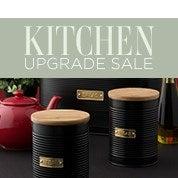 Kitchen Upgrade Sale