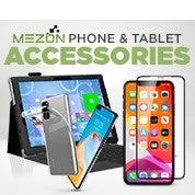 MEZON Phone & Tablet Accessories