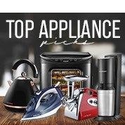Top Rated Appliances