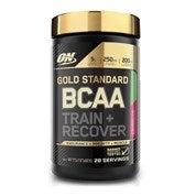 BCAA & Amino Acids