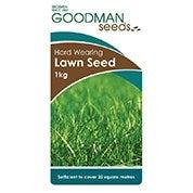 Plants & Seeds