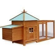 Small Animal Cages & Hutches