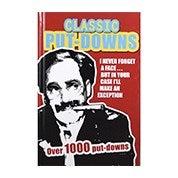 Comedy & Humour Books