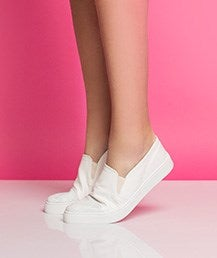 Flats + Loafers