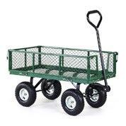 Wheebarrows & Garden Carts