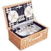 Picnic Baskets & Blankets
