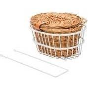 Bike Baskets & Racks