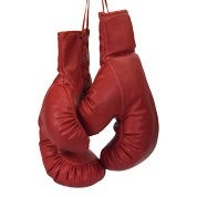 Boxing Gloves & Mitts