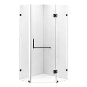 Enclosed Shower Screens