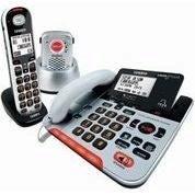 Cordless Landline Phones