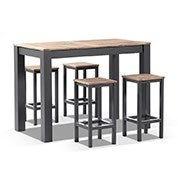 Outdoor Bar Sets