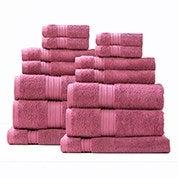 14 Piece Towel Sets