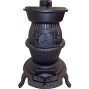 Outdoor Fireplaces & Chimineas