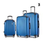 3 Piece Luggage Sets