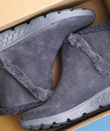 Slippers + Ugg Boots