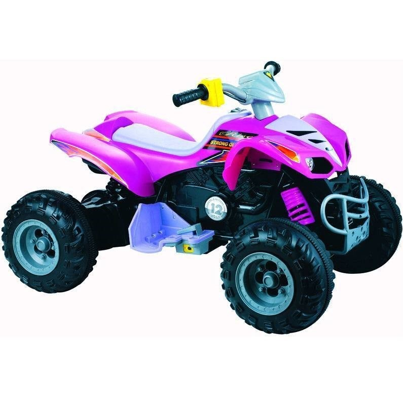 Electric Quad Bikes