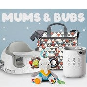 Mums & Bubs Sale