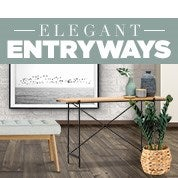 Elegant Entryways Sale