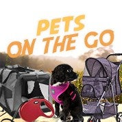 Pets On The Go