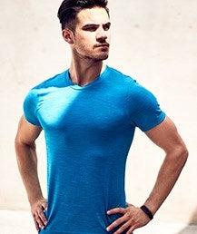 Men's Gym & Sports Shirts