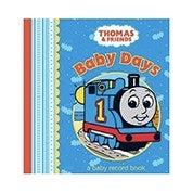 Baby Memorabilia & Record Books