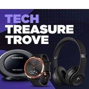 Tech Treasure Trove