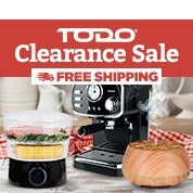 Todo Clearance Sale