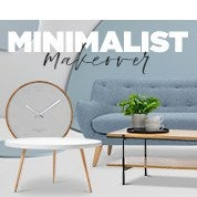 Minimalist Makeover