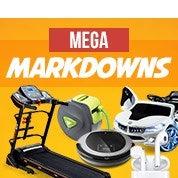 Mega Markdowns