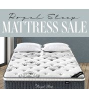 Royal Sleep Mattress Sale