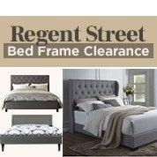 Regent Street Bed Frame Clearance