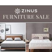 Zinus Furniture Sale