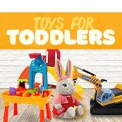 Toys For Toddlers