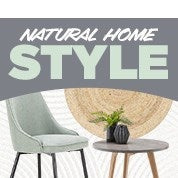 Natural Home Style
