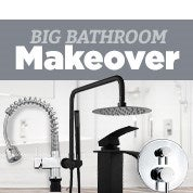 Big Bathroom Makeover Sale