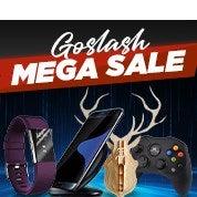 Goslash Mega Sale