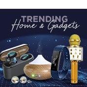 Trending Home & Gadgets