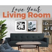 Love Your Living Room