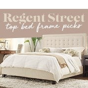 Regent Street Top Bed Frame Picks