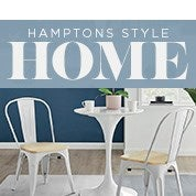 Hamptons Style Home