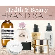 Health & Beauty Brand Sale