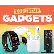 Top Home Gadgets