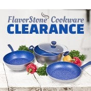 FlavorStone Cookware Clearance