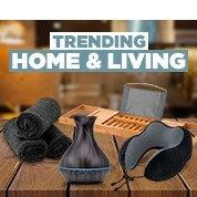 Trending Home & Living