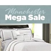 Manchester Mega Sale