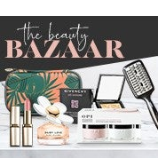The Beauty Bazaar