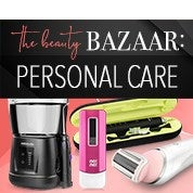 The Beauty Bazaar: Personal Care