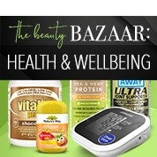 The Beauty Bazaar: Health & Wellbeing