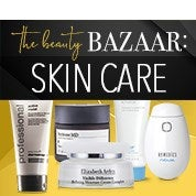 The Beauty Bazaar: Skin Care