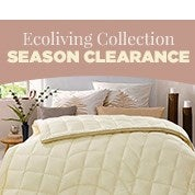 Ecoliving Collection Season Clearance